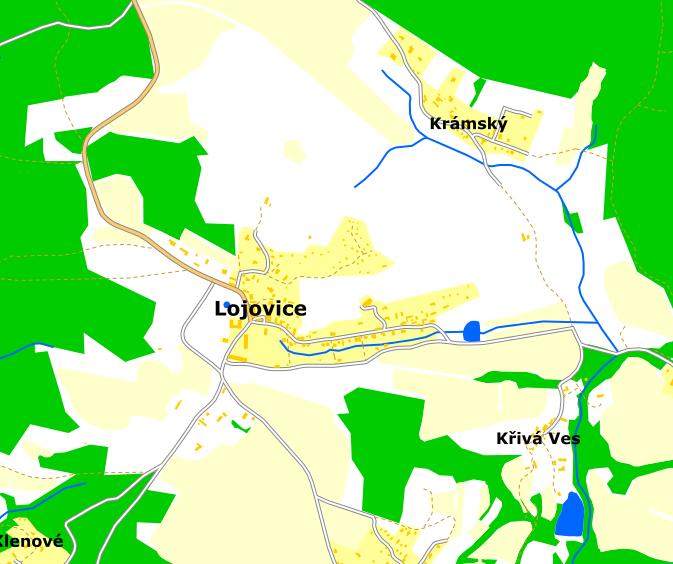 Lojovice